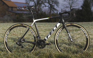 Cyclocross gravel race bike world champion rainbow
