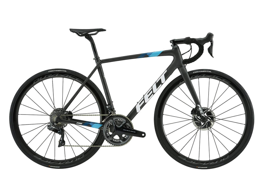FR FRD | Ultimate | Dura-Ace Di2 | 2020