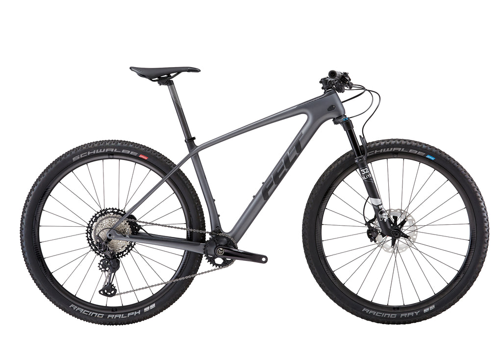 Doctrine Series | Carbon Hardtails