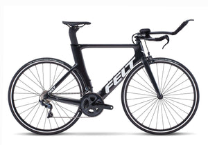 B TRIATHLON BIKE