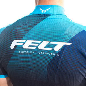 Jersey S-Sleeve DNA Men Race