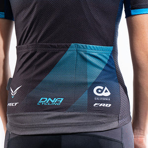 Jersey S-Sleeve DNA Women Race