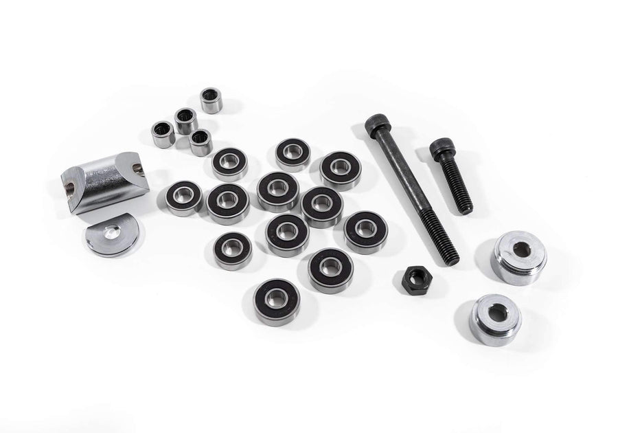 BEARING KIT COMPULSION (2008)