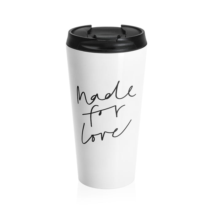 Made for Love Travel Mug