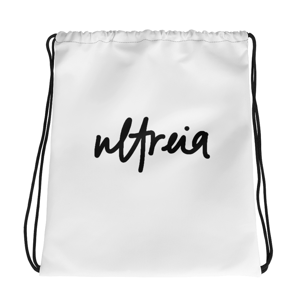 Ultreia Drawstring bag [Camino Collection]