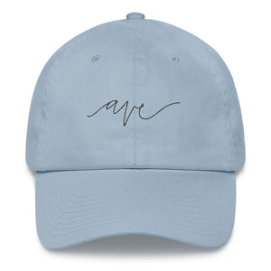 Ave Dad hat