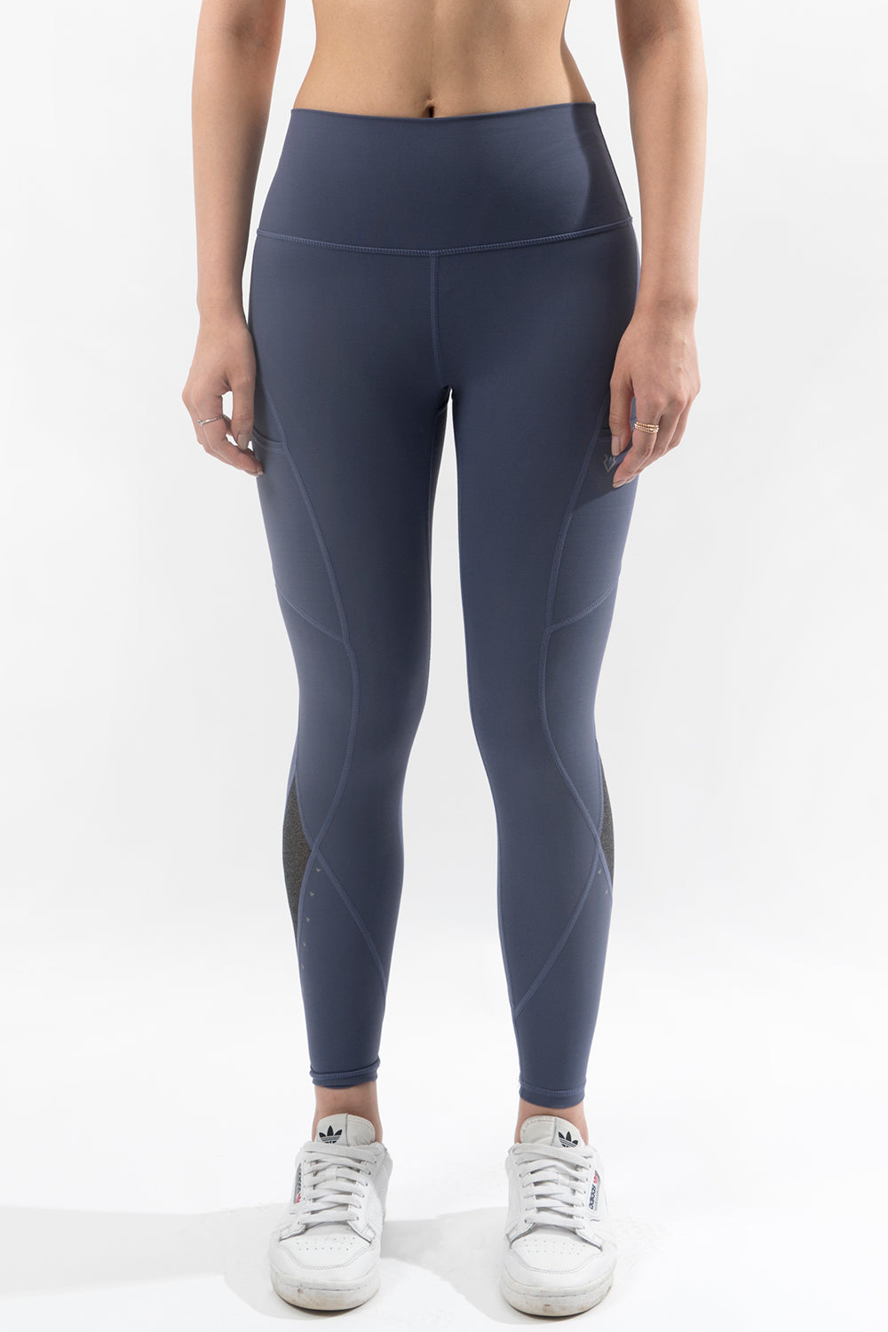 Sculpt Leggings Indigo