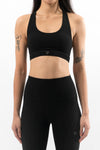 Sculpt Sports Bra Onyx