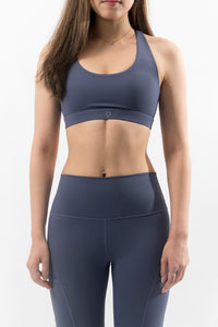 Sculpt Sports Bra Indigo