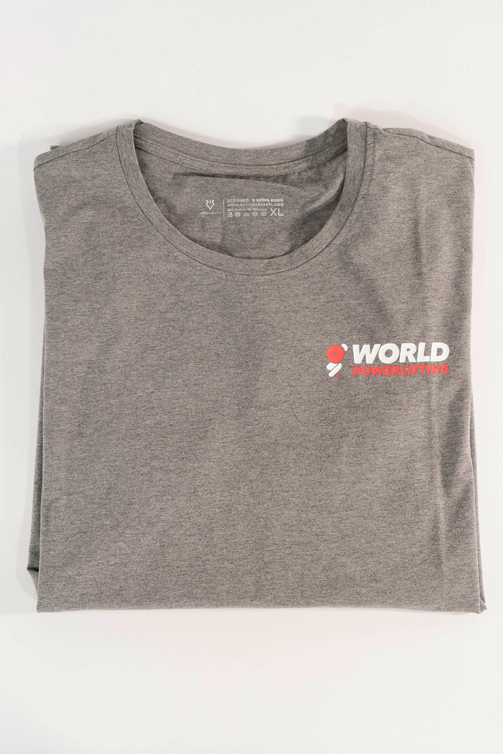 2019 HKPF Asia Pacific Men's T-shirt