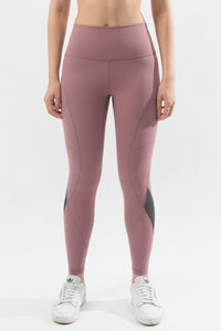 Sculpt Leggings Cherry Blossom