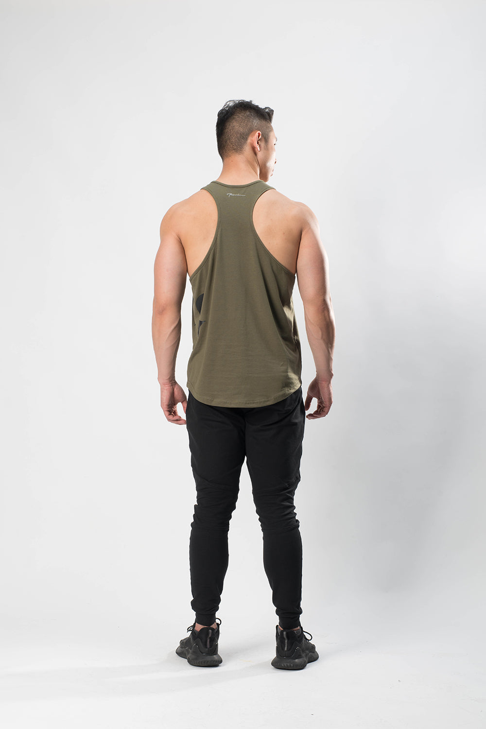 Original Stringer Olive