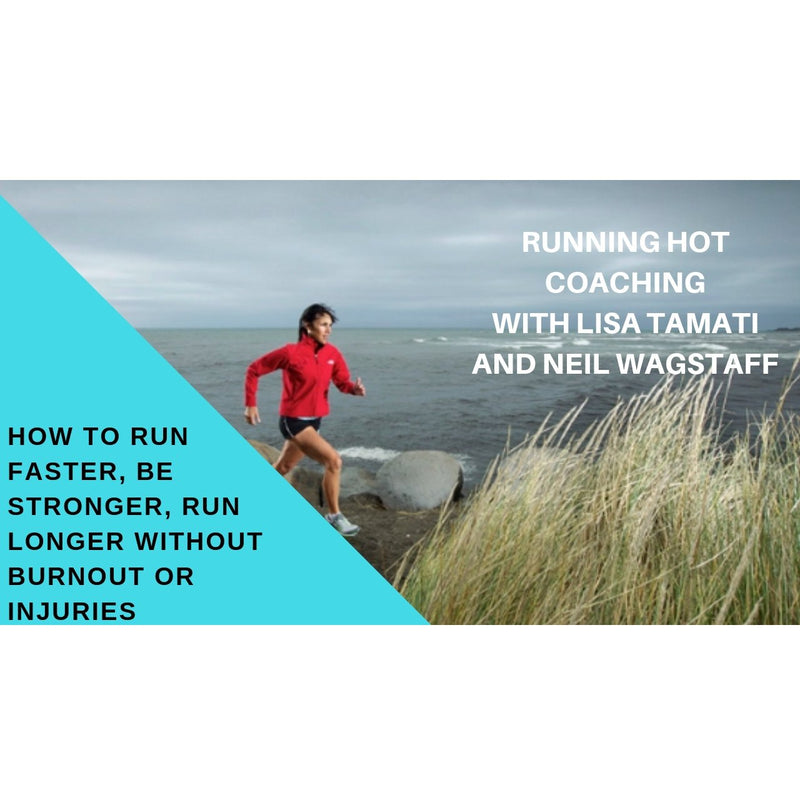 HOW TO RUN FASTER, BE STRONGER, RUN LONGER WITHOUT BURN OUT AND INJURIES