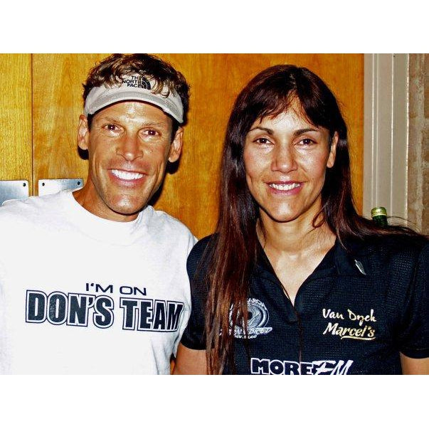 Dean Karnazes - An interview with my friend and ultramarathon legend -