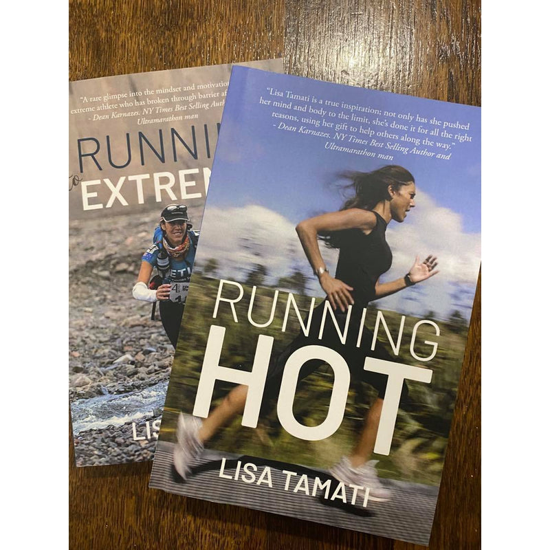 running, ultramarathon, adventure, Lisa Tamat