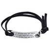 "Lisa Tamati ""You are Brave, Smart and Strong"" Bracelet"