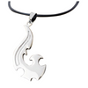 hei matau necklace -jewellery Stainless steel