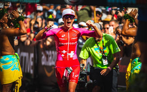 Daniela Ryf Recaps Her Historic 2018 Kona World Championship Race