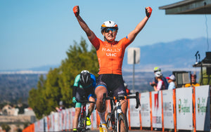 Rally UHC Cycling Women Score Big Results At Redlands Classic