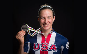Olympian Lea Davison To Lead TWENTY20's Mountain Bike Division