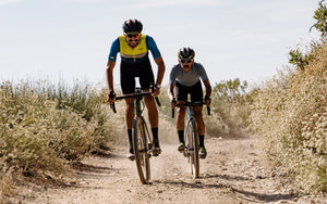 The Top 5 Differences Between A Gravel Bike And A Cyclocross Bike