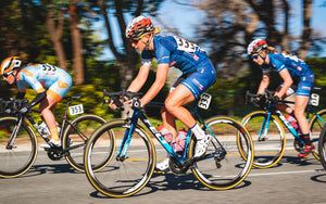 TWENTY20 Pro Cycling's Allie Legg Retires From Racing