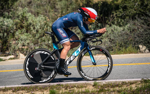 Behind The Scenes With Sho-Air TWENTY20 At The Redlands Time Trial