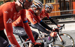 Rally UHC Cycling Is Ready To Take On The World's Best At Tour Of Oman