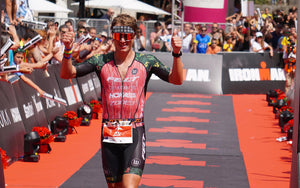 The Josh Amberger Report: Ironman Vitoria & Bound For Kona