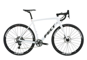 FX | Advanced+ | Force CX1 | 2020