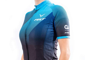 Felt Team Short-Sleeve Jersey - Women's