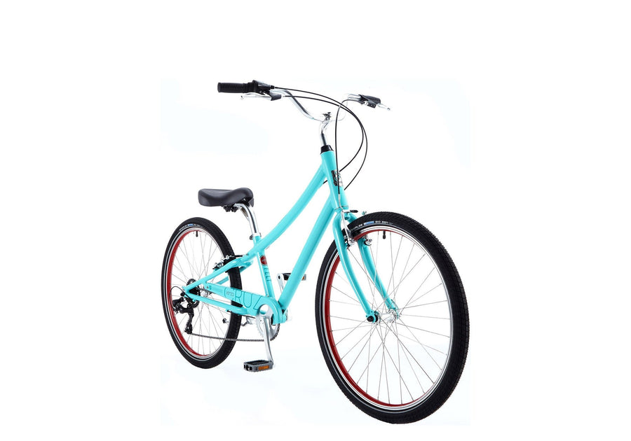 VERZA CRUZ 7 speed W AQUA | 2019
