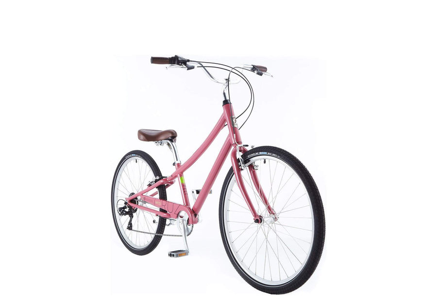 VERZA CRUZ 7 speed W ROSE | 2019