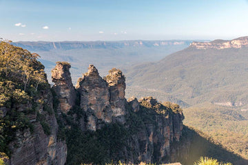 Blue Mountains Adventure with BBQ & Kangaroos