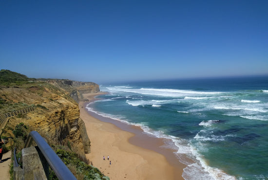 Great Ocean Road & Grampians 2 Day Adventure