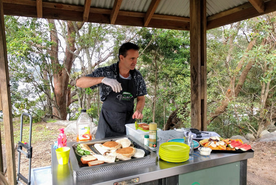Hunter Valley Chef-Led Gourmet Wine Trip