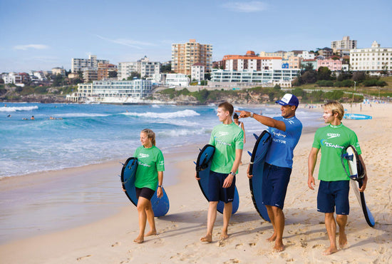Bondi Beach 2 Hour Surf Lesson