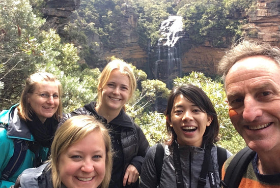 Blue Mountains Intimate Day Trip - Hikes, Art & Coffee