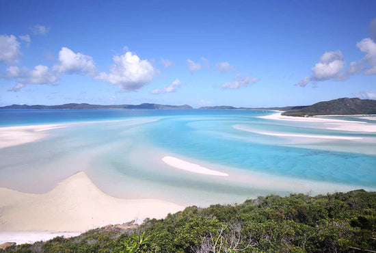 Whitsundays Sailing 2 Days 1 Night (Waltzing Matilda)