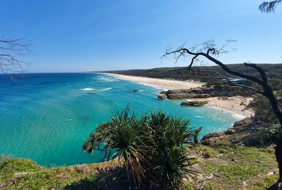 North Stradbroke Island Day Adventure