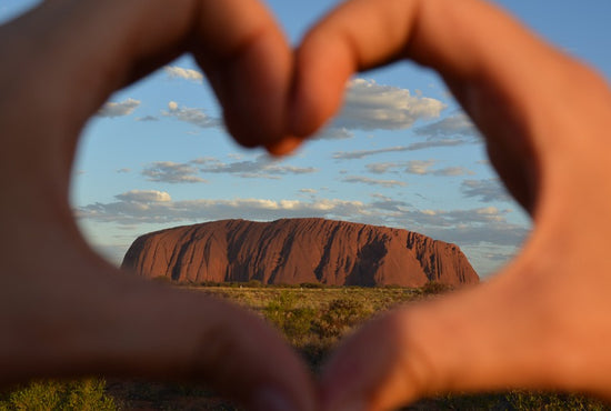 Uluru, Kata Tjuta & Kings Canyon 4 Day Camping Trip