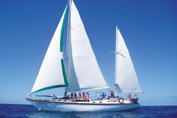 Whitsundays Sailing 2D/1N (Waltzing Matilda)