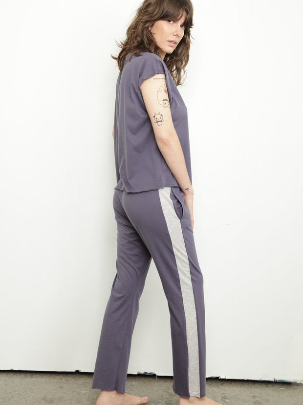 Go-Slower Pants - 100% organic cotton