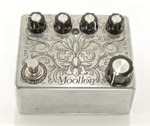 Moollon Chorus Effects Pedal