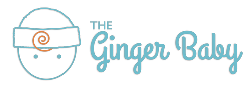 The Ginger Baby Logo