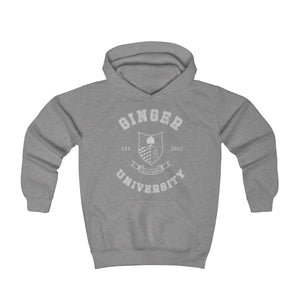 Ginger University - Youth Hoodie