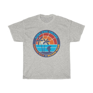 Ginger Bay Beach Club Heavy Cotton Tee