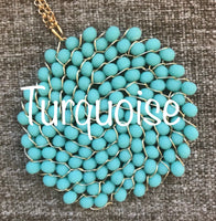Stardust Necklace - Ashley Claire Boutique