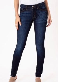 Kan Can Connally 5-Pocket Super Skinny Jean