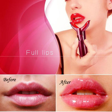 Lip Pump Enhancer